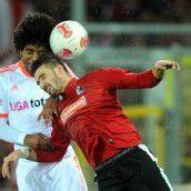 FC Bayern ist Herbstmeister