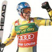 Svindal stürmte an die Weltcup-Spitze