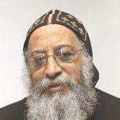 Neuer Patriarch für die Kopten