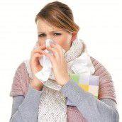 Grippeschutz Impfstoffvorrat geht zur Neige /A4
