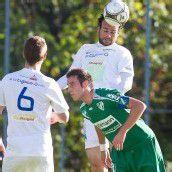 Chinchilla Matchwinner bei Lochauer 2:1-Sieg gegen Lauterach