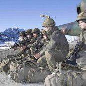 Berufsheer oder Wehrpflicht?