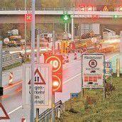 Viele Verkehrsschilder verunsichern