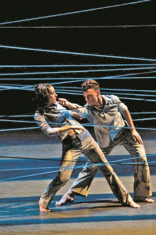Große Tanz-Compagnien kommen ins Festspielhaus. Foto: BF