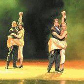 Tickets für ,,Tango Seducción gewinnen