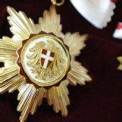 Goldenes Ehrenzeichen