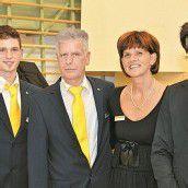 Bludenz: Jubiläumsfest in Traditionstischlerei