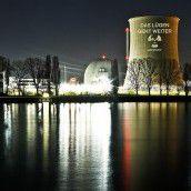 Nein zur Aufstockung der Atomforschung!