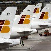 Iberia baut fast ein Viertel aller Stellen ab