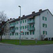 Zu geringes Angebot an sozialem Wohnraum