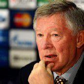 Sir Alex stichelt gegen Benitez