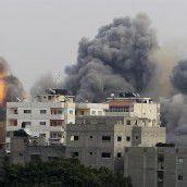 Israels Notwehr