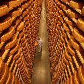 Eine explosive Käsemischung