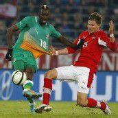 0:3-Klatsche für ÖFB-Team – Elfenbeinküste siegt in Linz /C1