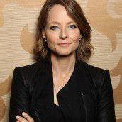 Jodie Foster wird 50