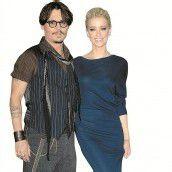 Amber Heard wechselt für Johnny Depp das Ufer