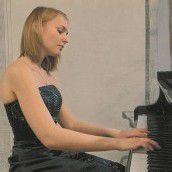 Heimspiel für ein junges Klaviertalent