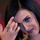 Katy Perry und Rihanna streiten