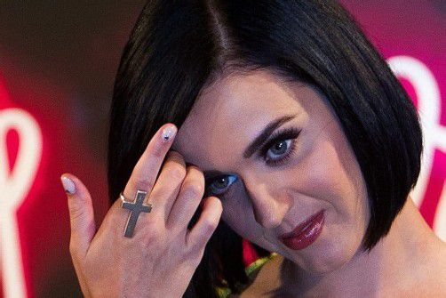 Katy Perry Foto: EPA