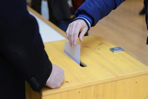 Knapp 70 Prozent der Wähler stimmten für die Umwidmung.