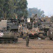 Gewalt in Nahost nimmt kein Ende