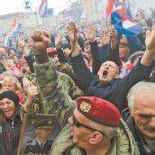 Freispruch für kroatische Generäle