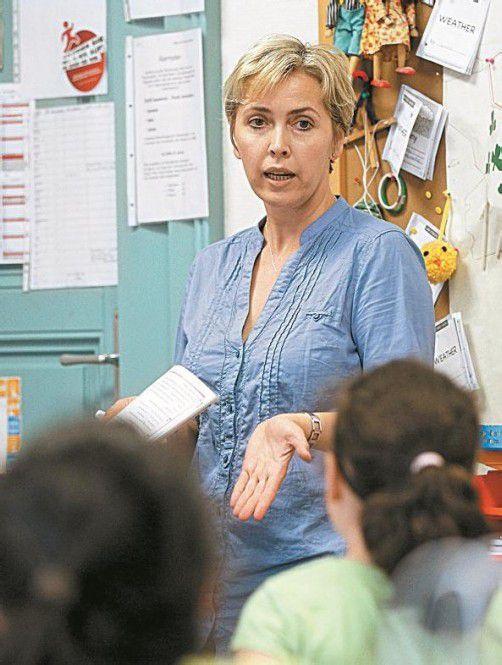 Lehrerin: Ein- bis zweijährige Probephase geplant. Foto: APA