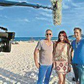 Amina Dagi auf Immobiliensuche im deutschen TV