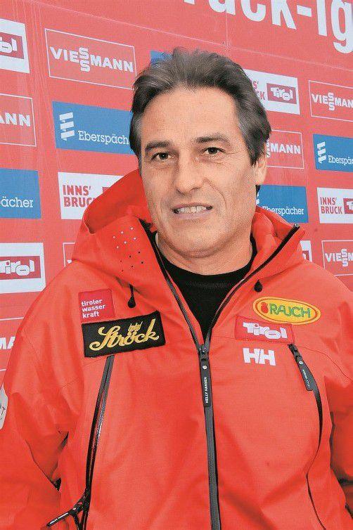 Manfred Heinzelmaier