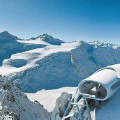 Tiroler Wildspitzbahn unter Vorarlberger Beteiligung eröffnet