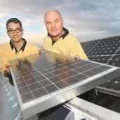 Pioniere in Photovoltaik