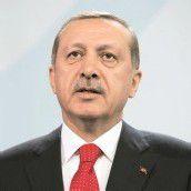 Türkei drängt auf EU-Beitritt