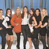 Wahl der Miss Austria 2013 live im Fernsehen