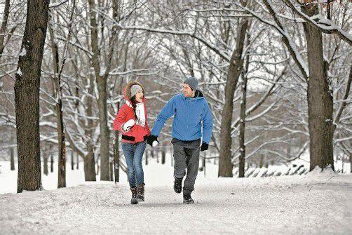 Mit den sportlichen Produkten von Hervis zum VN-Vorteilspreis fit in die Winterzeit starten. Foto: Shutterstock