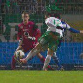 FC Lustenau schlug sich selbst