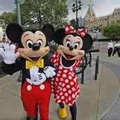 Disney profitiert von Freizeitparks und TV