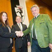 Bludenz: Gebhart ist erste Vizechefin der Alpenstadt