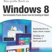 Wegweiser durch die Welt von Windows 8