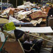 Zahl der Todesopfer nach Sandy steigt stetig an