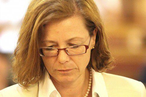 Kornelia Ratz wurde erstinstanzlich zu zweieinhalb Jahren teilbedingter Haft verurteilt. Ob es dabei bleibt, ist mittlerweile fraglich. Foto: VOL