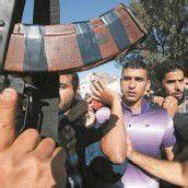 Lage im Gazastreifen eskaliert