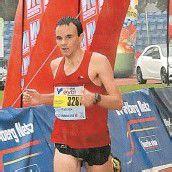 Spettel überzeugte beim Marathon-Debüt
