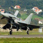 Eurofighter: Pilz ortet Korruption