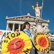 Alle Parteien für Atomausstieg