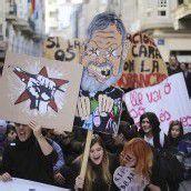 Streik gegen die Sparpolitik