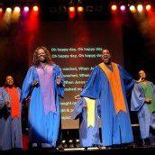 Tickets für die Gospel Singers