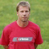Pauritsch freut sich aufs Debüt als Teamchef
