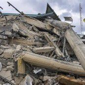 Einkaufszentrum in Ghana eingestürzt