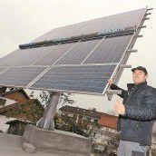 Solar sogar im Hühnerstall