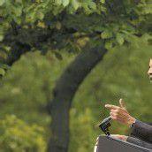 Obamas Wahlsieg tut dem Weltklima gut